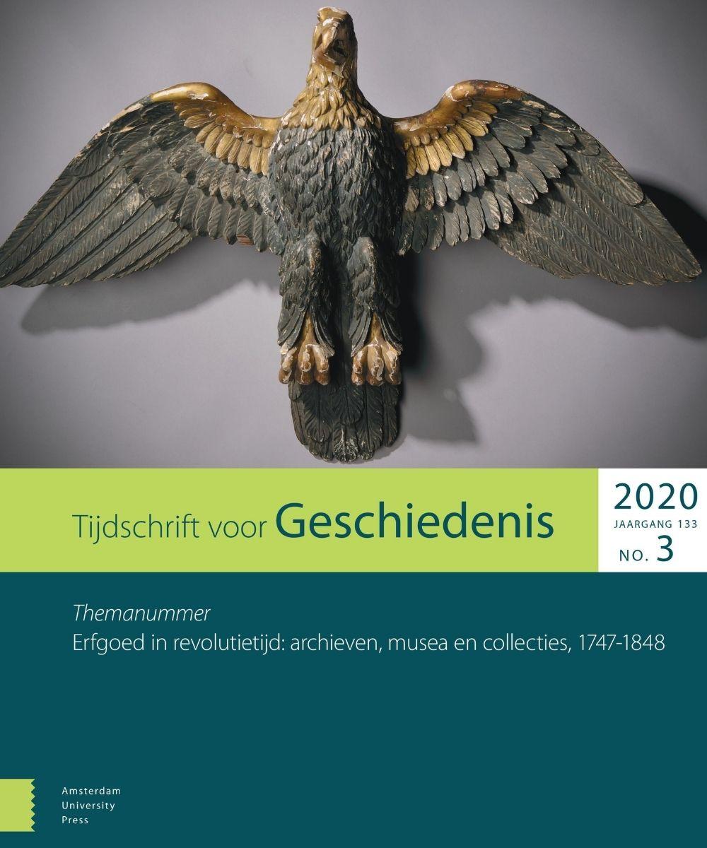TvGS 2020-3 voorkant